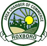 Roxboro Chamber of Commerce